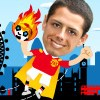 Play Chicharito Great Adventure