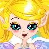 Rainbow Fairy Dress Up A Free Dress-Up Game