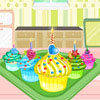 Baking Cupcakes & Decorating