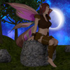 Fallen Fairy A Free Action Game