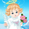 Baby Angel Dress Up A Free Dress-Up Game