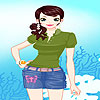 Jenny dress up A Free Dress-Up Game