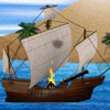 Galleon Fight A Free Action Game