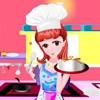 Cooking TV Show Dress UP A Free Dress-Up Game