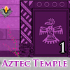 Traveling around world you find a fantastic aztec temple but when you were collect jewels suddenly the temple closed the big door...but you are inside it! try to find the way to get out and enjoy play this escape game!