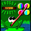 Froggy Feast A Free Puzzles Game