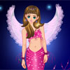 Starlight Mermaid Princess A Free Dress-Up Game