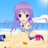 Happy Beach Time A Free Dress-Up Game
