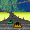 Coaster Cars 2: contact! A Free Action Game
