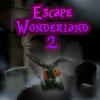 Escape Wonderland 2 A Free Action Game
