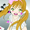 Manga Creator Page.3 A Free Dress-Up Game