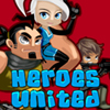 Heroes United - The Alpha Team