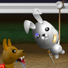 Bandage Bunny A Free Action Game