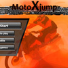 Moto X Jump A Free Driving Game