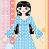 Lucy dress up A Free Dress-Up Game