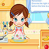 Chef Emilie A Free Education Game