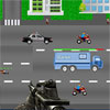 Save Bank Money Car A Free Action Game