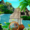 Treasure Island Hidden Objects Game A Free Customize Game
