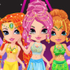 Exotic Belly Dancing A Free Dress-Up Game