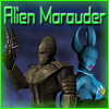 Play from a choice of two alien marauders, Brimstone or virago and battle through multiple levels to find their human informer, Charlie, only to discover a darker secret. Reveal a sci-fi story of two battle- hardened aliens, who fight against the evils of humanity, that wish to use their own planets` advance technology to destroy their kind!  Traverse across terrain filled with challenging obstacles with in-depth shooting system that allows strategy and approach to enemies by jumping to higher or lower platforms.  Discover a vast array of weapons Handgun, Laser gun, Rifles, Revolver, Grenades, Rocket Launchers, and RPGs