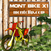 This is the first version of Mont Bike and we well continue to work on the new version with new maps. We hope that you will enjoy this game!