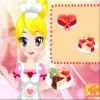 Betty Cake Shop A Free Dress-Up Game