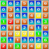 Connect same tiles with numbers to Complete 5 different levels.