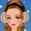 Winter Fashion 2012 A Free Customize Game