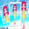 Summer Cutie Dress Up A Free Dress-Up Game
