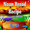Naan Bread Recipe A Free Customize Game
