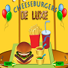 Cheeseburgers De Luxe A Free Customize Game