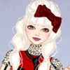 Play Punk Lolita fashion dress up game