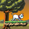 Cute Cat Jump: Evening Fun A Free Action Game