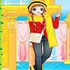 Ange dress up A Free Dress-Up Game