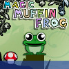 Magic Muffin Frog A Free Puzzles Game