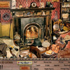 Do not miss the possibility to solve the mysteries of Sherlock Holms museum. Find all hidden objects; the game is free, online and with professional graphics.