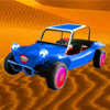 Buggy A Free Driving Game