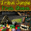 Tribal Jungle - Fruit Quest (Match 3)