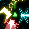 glowspace A Free Action Game