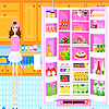 Susie fridge design