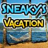 Sneaky`s Vacation was brought to an abrupt halt when he was locked in his room. Now he must break free so he can enjoy his vacation on the beach! Find items and solve puzzles to help Sneaky find the hammock of relaxation!