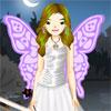 Romantic Night Angel