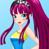 Triplet Summer Vacation A Free Dress-Up Game