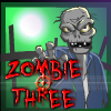 Zombie Three A Free Puzzles Game