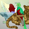 Mexican animals A Free Puzzles Game