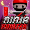 Ninja Painter A Free Adventure Game