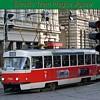 Electric Tram Prague Jigsaw