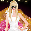 Top Model Girl Dress up Game.
