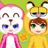 Cute Animal Costume 2 A Free Dress-Up Game