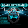 Space Difference (Spot the Differences Game) A Free Education Game